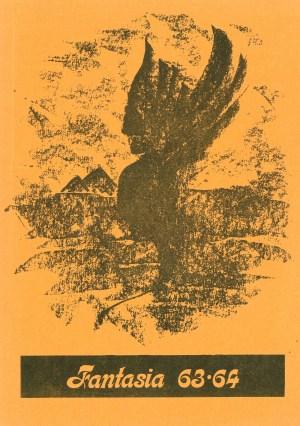 Fantasia, Nr. 63-64 - Titelcover