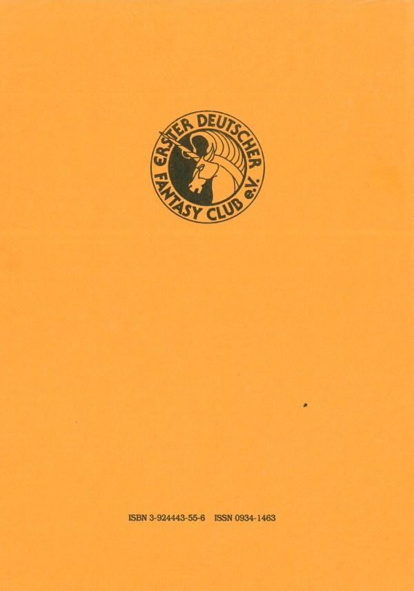 Fantasia, Nr. 68-69 - Rückencover