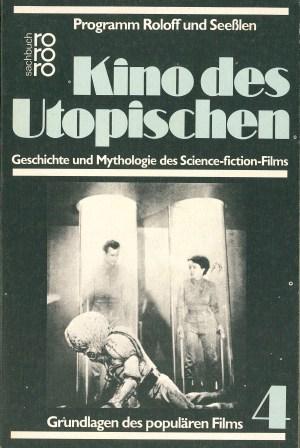 Kino des Utopischen - Titelcover