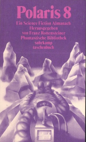 Polaris 8 - Titelcover