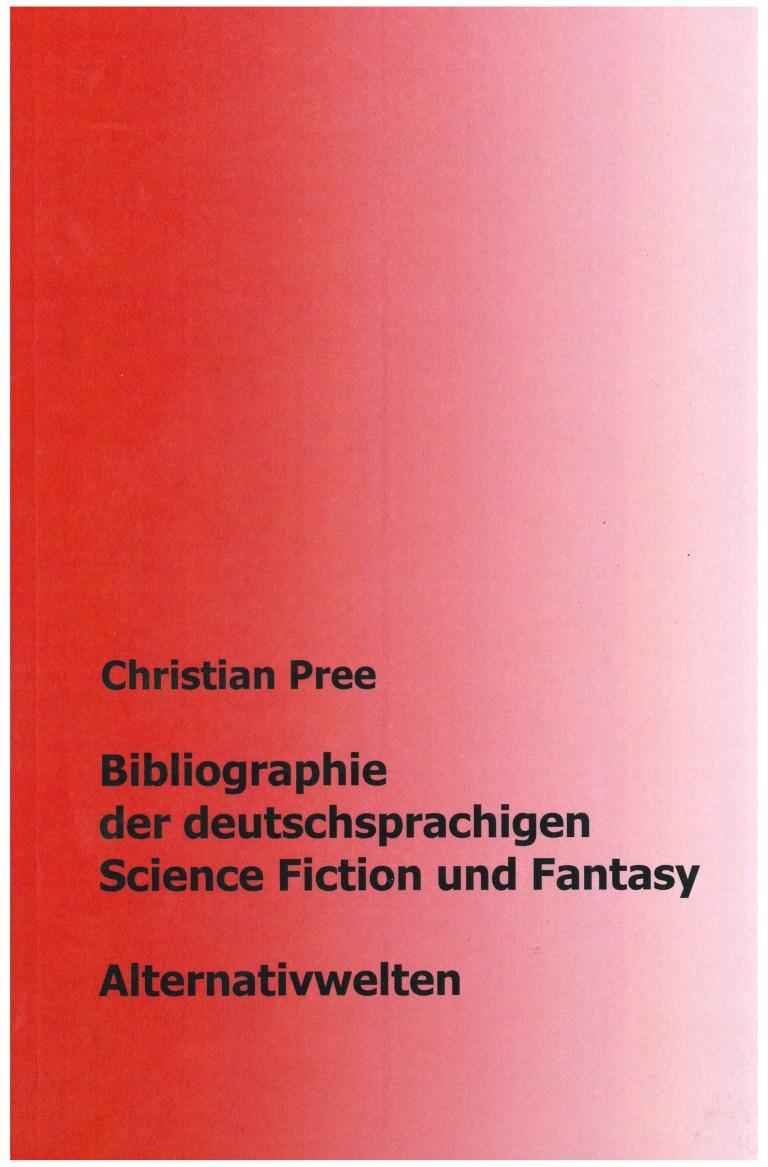 Alternativwelten - Titelcover