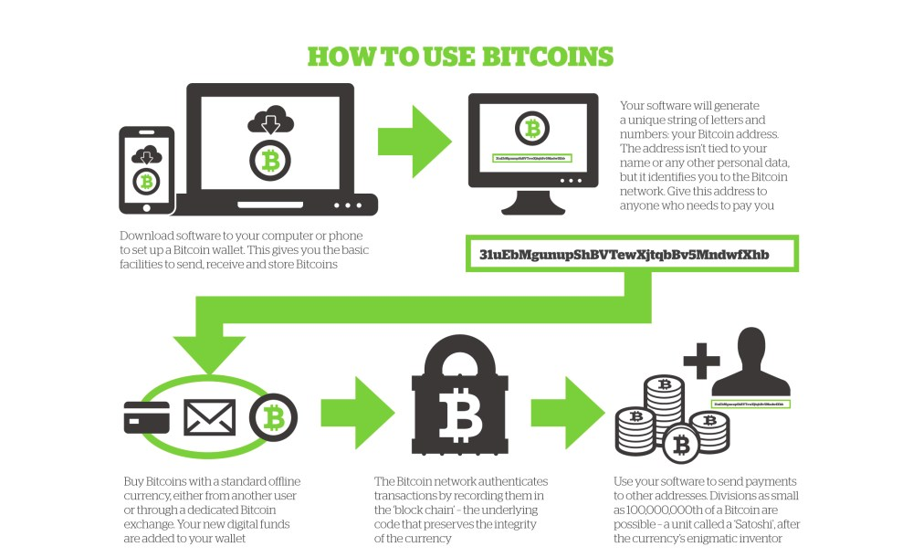 What is Bitcoin – The Newbie Guide to Bitcoin