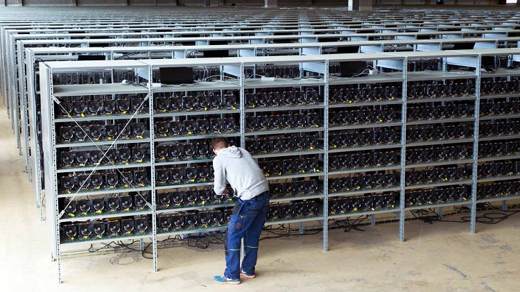 How bitcoin mining works the newbie guide to bitcoin bitcoin mining hardware ccuart Images