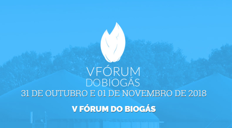 Fórum do Biogás