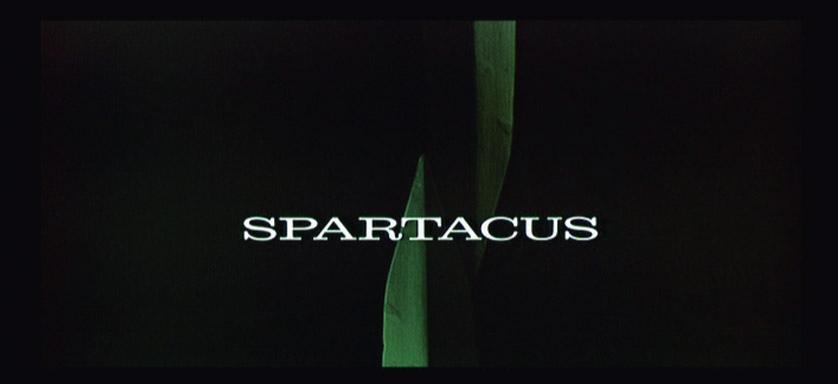 Titel - Spartacus