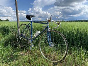 Gitane Olympic Rennrad Klassiker aus dem Jahr 1980