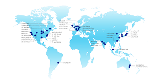 From the #Cloud: Making Use of New Office 365 Regions