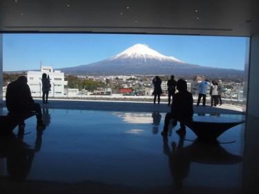 富士山をめぐる静岡ひとり旅① ~18きっぷで富士宮~
