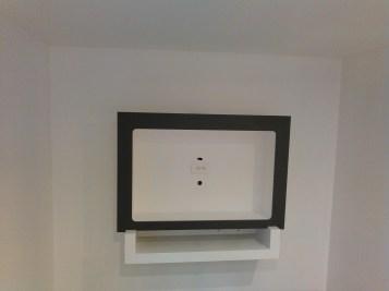 meuble tv suspendu placo ba13 sebricole (19)