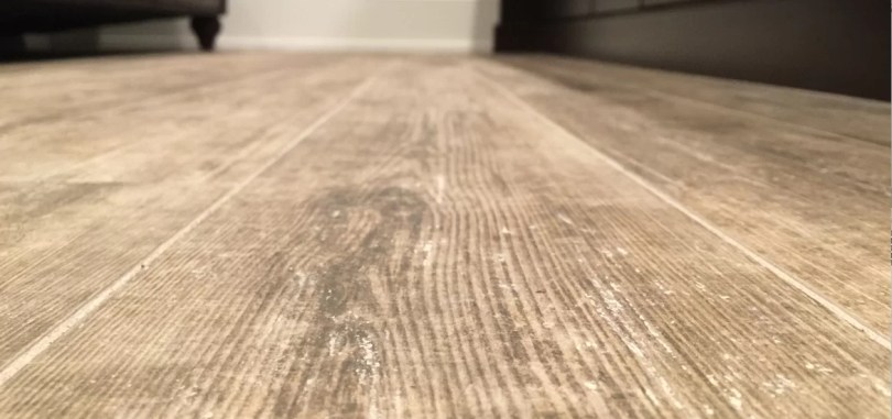 Tile That Looks Like Wood vs Hardwood Flooring   Home Remodeling     Tile That Looks Like Wood vs Hardwood Flooring