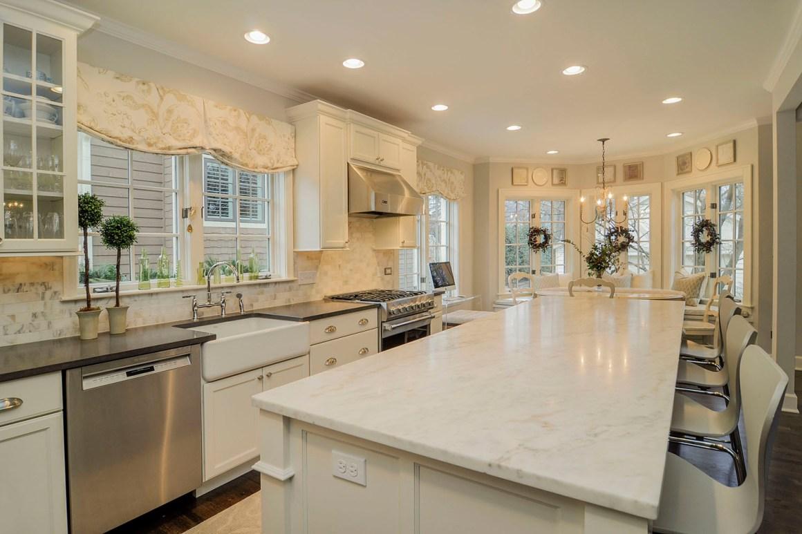 ben & ellen's kitchen remodel pictures | home remodeling contractors