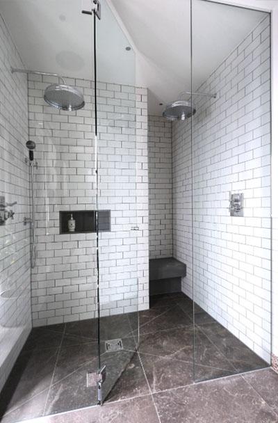 39 luxury walk in shower tile ideas