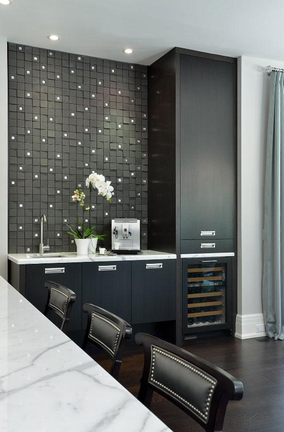 83 exciting kitchen backsplash trends