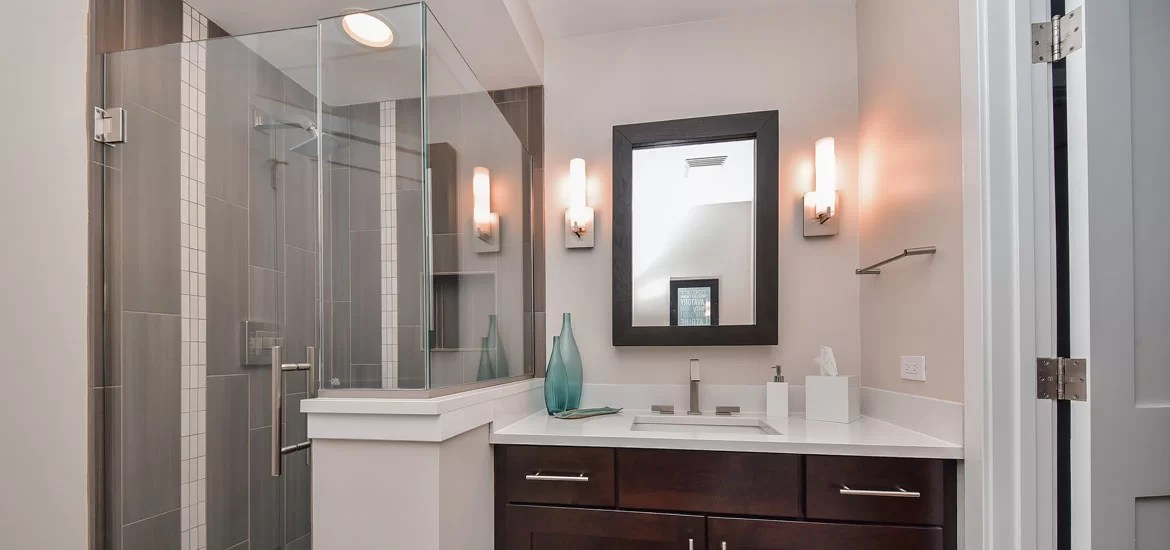 9 Top Trends in Bathroom Design for 2018   Home Remodeling     Top Trends in Bathroom Design   Sebring Services