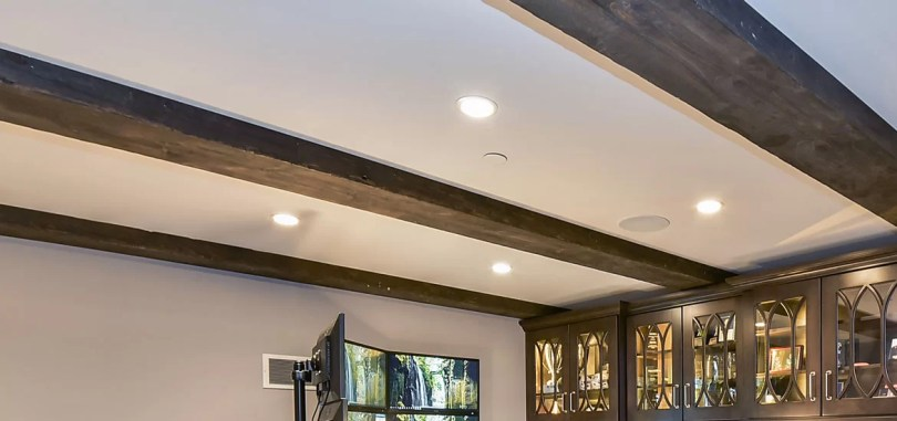 25 Exciting Design Ideas for Faux Wood Beams   Home Remodeling     25 Exciting Design Ideas for Faux Wood Beams
