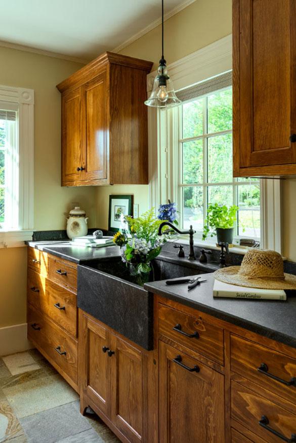 50 amazing farmhouse sinks to make your
