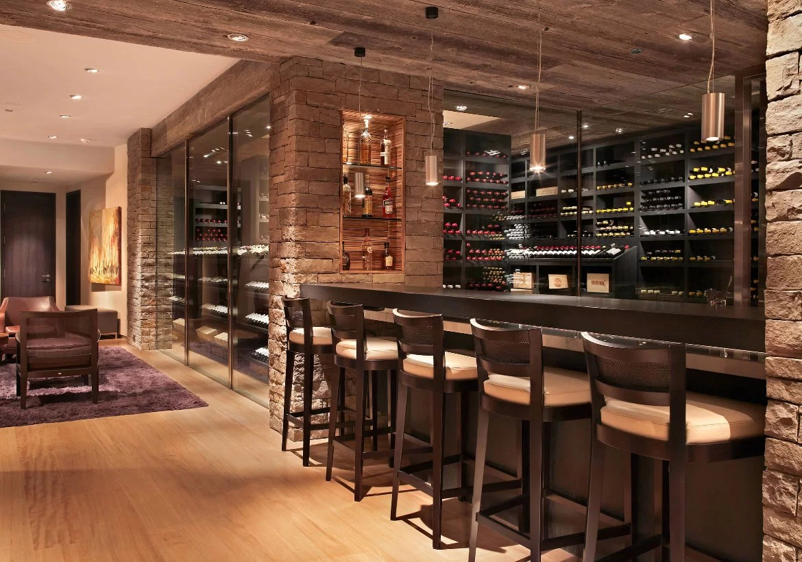 43 Stunning Wine Cellar Design Ideas That You Can Use Today Home Remodeling Contractors