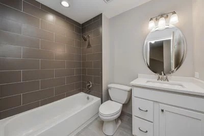 bathroom remodeling | home remodeling contractors | sebring design
