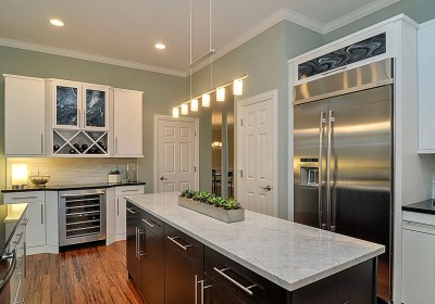 70 Spectacular Custom Kitchen Island Ideas | Home ...