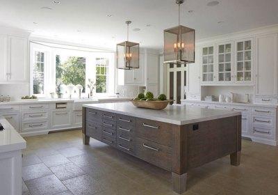 70 Spectacular Custom Kitchen Island Ideas   Home ...