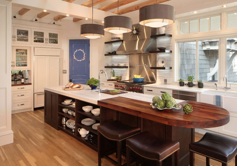 kitchen design ideas with island - 3.14.sayedbrothers.nl •
