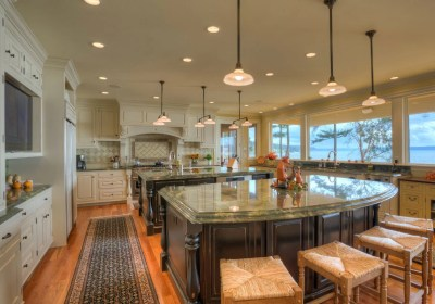 70 Spectacular Custom Kitchen Island Ideas | Home ...