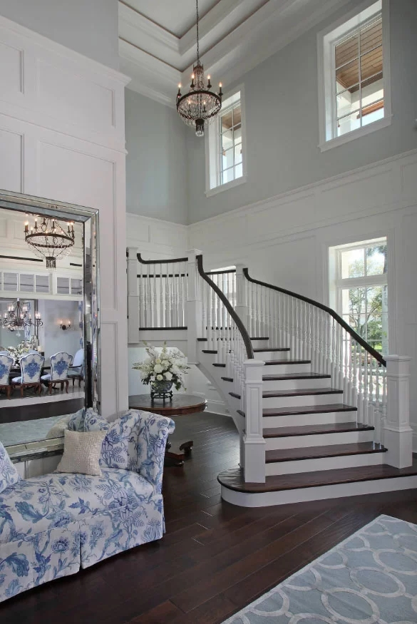 95 Ingenious Stairway Design Ideas For Your Staircase Remodel | Designs Of Stairs Inside House | Cool House | Fancy House | House Design Video | House Indoor | Old House