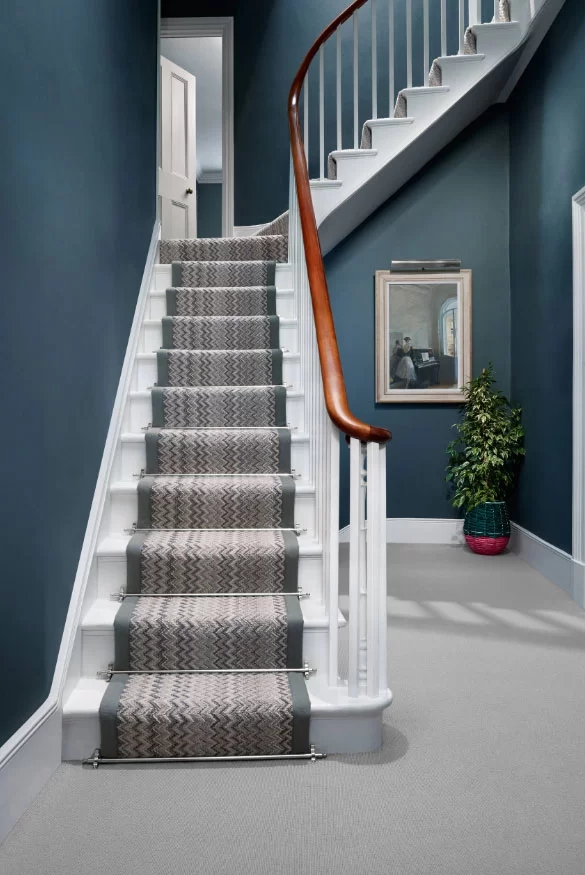 95 Ingenious Stairway Design Ideas For Your Staircase Remodel   Main Entrance Stairs Design   Exterior   Backyard Patio   Patio   Front Yard   Traditional