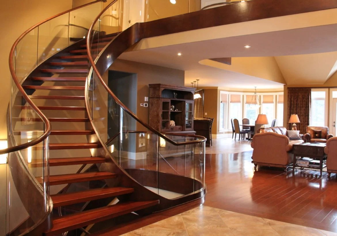 95 Ingenious Stairway Design Ideas For Your Staircase
