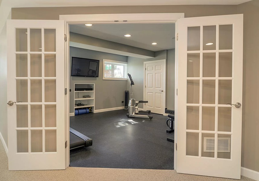 47 Extraordinary Home Gym Design Ideas   Home Remodeling Contractors     Extraordinary Home Gym Design Ideas   Sebring Design Build