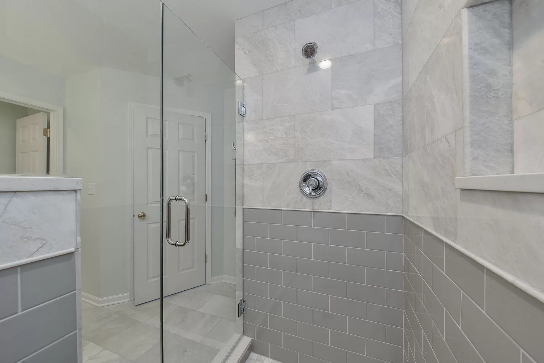 master bathroom remodel pictures