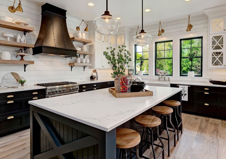 67 desirable kitchen island decor ideas & color schemes | home