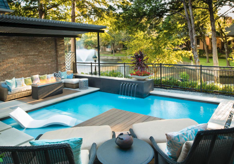 63 invigorating backyard pool ideas