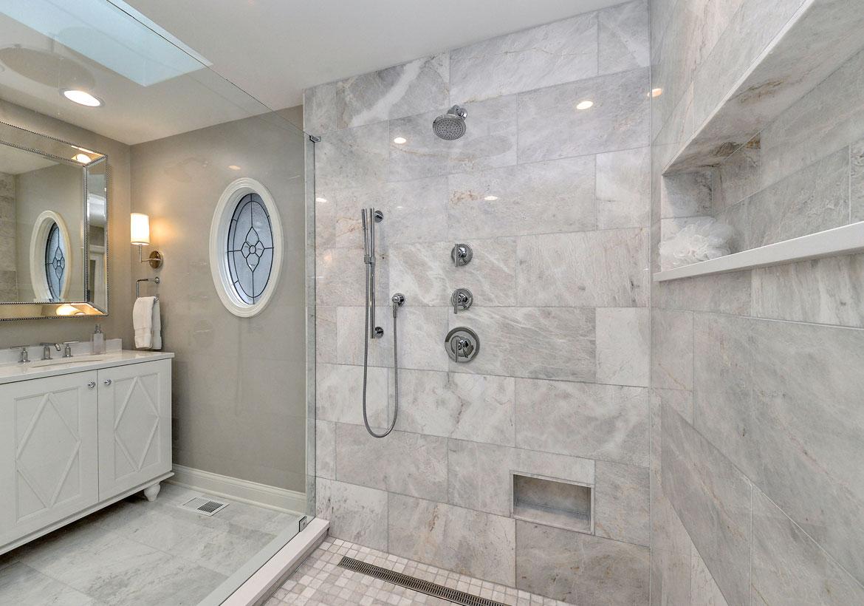 27 Elegant Carrara Marble Tile Ideas Amp Marble Tile Types