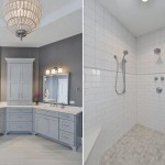 Rob Michelle S Master Bathroom Remodel Pictures Home