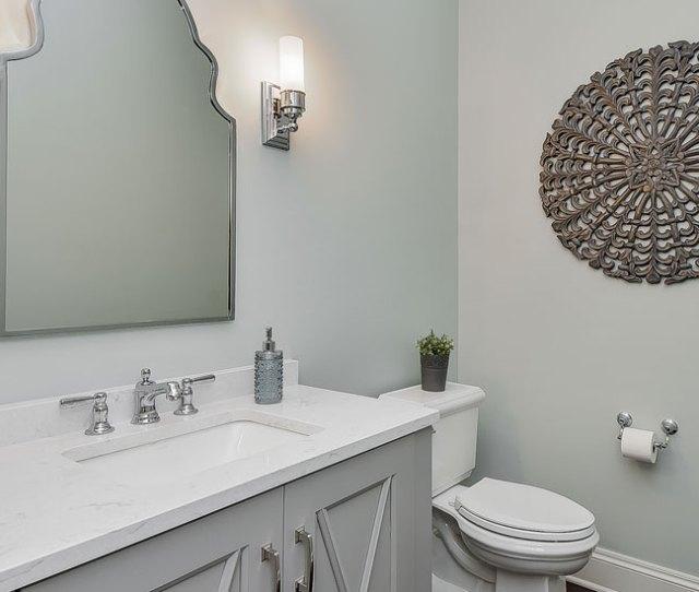 Phenomenal Powder Room Ideas Half Bath Designs