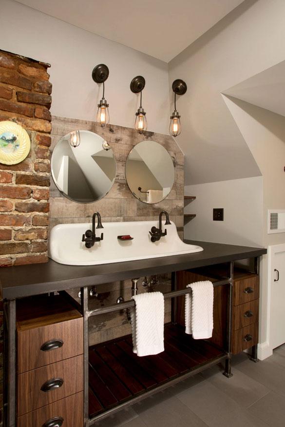 14 bathroom design trends for 2021