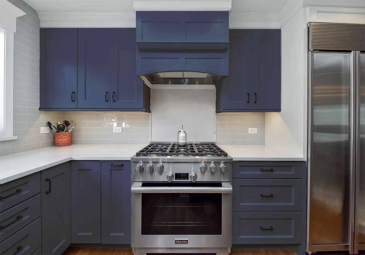 10 Top Trends In Kitchen Design For