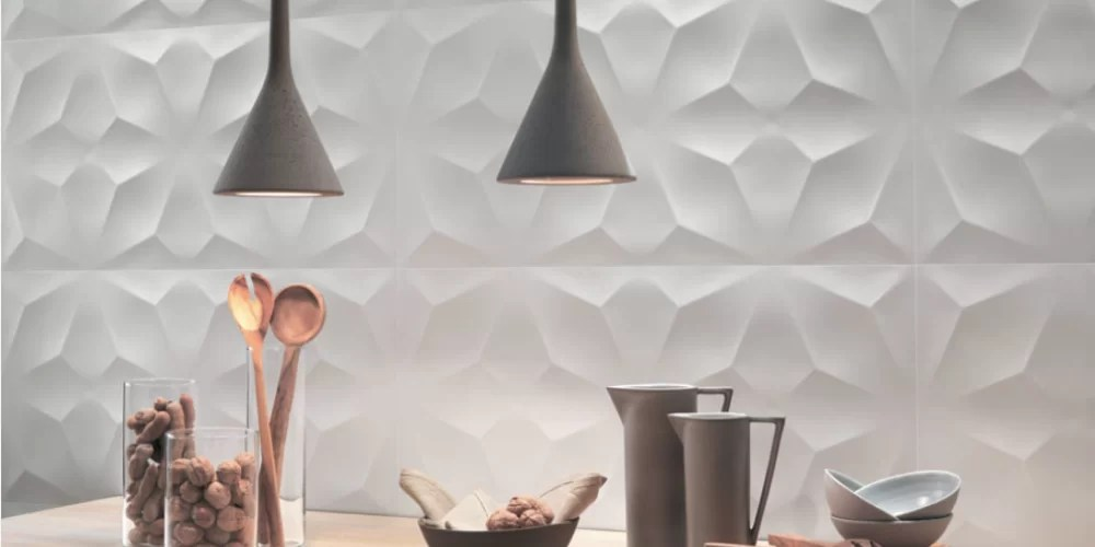 31 dimensional 3d wall tile ideas for