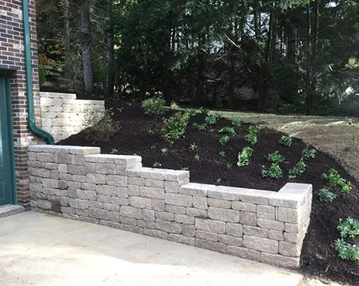 51 really cool retaining wall ideas
