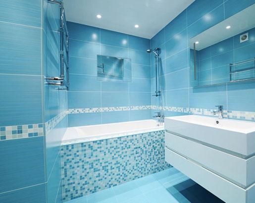 blue tile design ideas for your kitchen