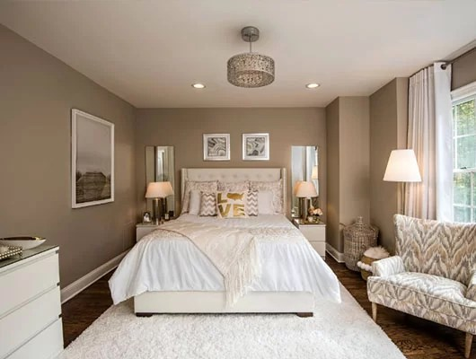 29 brown bedroom decor ideas sebring