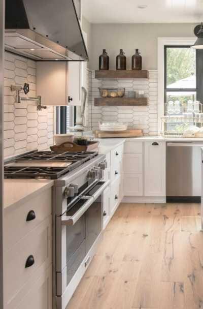 37 modern farmhouse kitchen cabinet