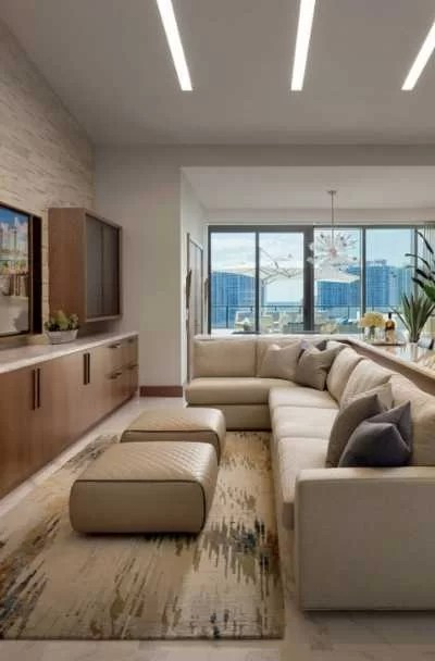 17 Brown Living Room Decor Ideas Sebring Design Build