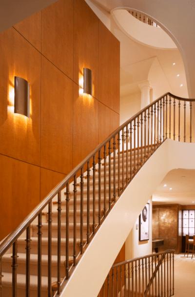 63 stairway lighting design ideas