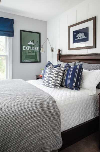 37 teen boy bedroom design ideas