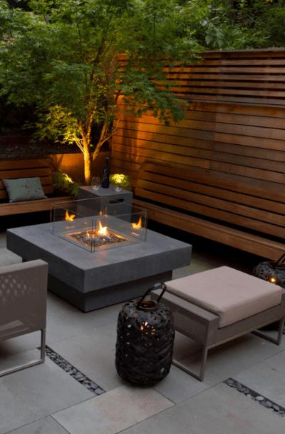 39 backyard fire pit ideas design