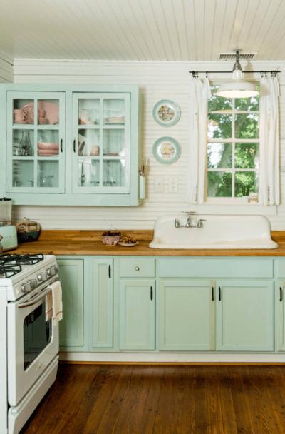 35 wood kitchen backsplash design ideas