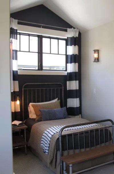 43 Industrial Rustic Bedroom Ideas Sebring Design Build