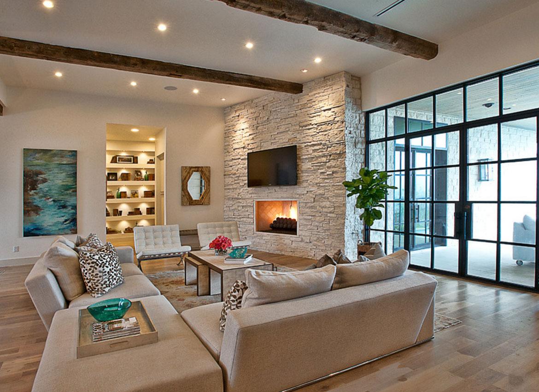 Simple Interior Design For Tv Wall Mounting Novocom Top